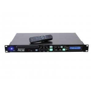 10602413-OMNITRONIC CMP-102 CD/MP3 Player