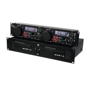 10602409-OMNITRONIC CMP-2000 Dual CD/MP3 Player