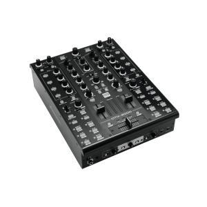 11045060-OMNITRONIC CMX-2000 2+1-channel MIDI controller-1
