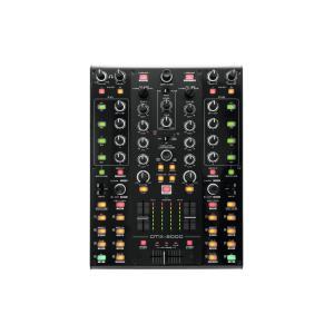 11045060-OMNITRONIC CMX-2000 2+1-channel MIDI controller