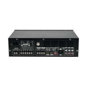 80709603-OMNITRONIC CP-120P PA Mixing Amplifier-1