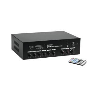 80709603-OMNITRONIC CP-120P PA Mixing Amplifier