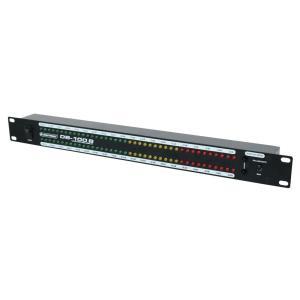 10453012-OMNITRONIC DB-100B Decibel Level Meter-1