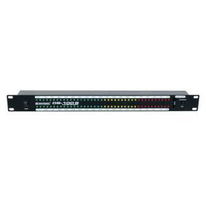 10453012-OMNITRONIC DB-100B Decibel Level Meter