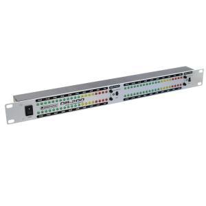 10453014-OMNITRONIC DB-200 Decibel Level Meter-1