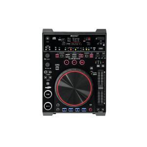 10602299-OMNITRONIC DJS-2000 DJ Player