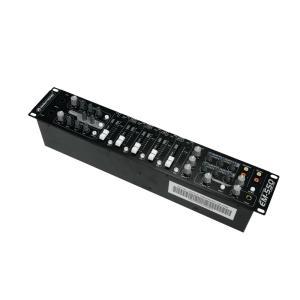 10007101-OMNITRONIC EM-550B Entertainment Mixer