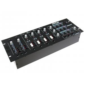 10007106-OMNITRONIC EM-640B Entertainment Mixer
