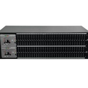 10355536-OMNITRONIC GEQ-2310XL Equalizer 2x31-Band-1