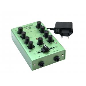 10006884-OMNITRONIC GNOME-202 Mini Mixer green-1