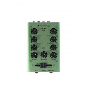 10006884-OMNITRONIC GNOME-202 Mini Mixer green