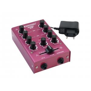 10006883-OMNITRONIC GNOME-202 Mini Mixer red-1