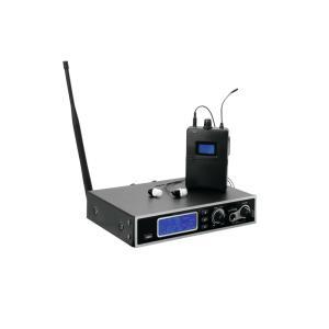 14013240-OMNITRONIC IEM-1000 In-Ear Monitoring Set-1