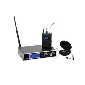14013240-OMNITRONIC IEM-1000 In-Ear Monitoring Set