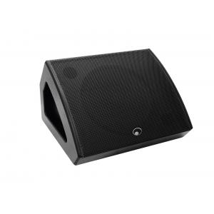 11038037-OMNITRONIC KM-115A Active Stage Monitor coaxial