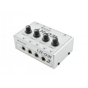 10355031-OMNITRONIC LH-031 Headphone Amplifier-1