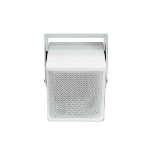 11038979-OMNITRONIC LI-105W Wall Speaker white-1