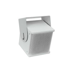 11038979-OMNITRONIC LI-105W Wall Speaker white