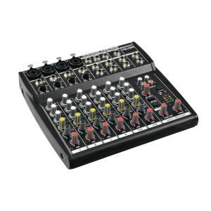 10040223-OMNITRONIC LRS-1202 Live Recording Mixer-1