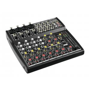 10040229-OMNITRONIC LRS-1402ST Live Recording Mixer-1