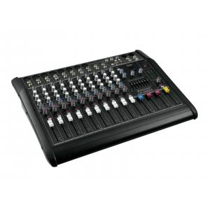 10060200-OMNITRONIC LS-1222A Powered Live Mixer