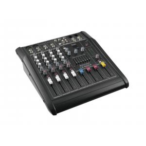 10060050-OMNITRONIC LS-622A Powered Live Mixer
