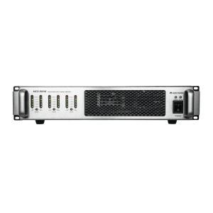10452412-OMNITRONIC MCD-3006 6-Kanaals Versterker