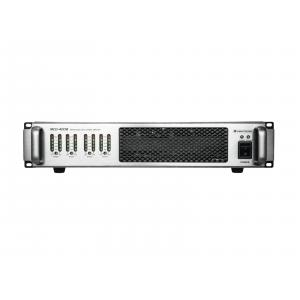 10452413-OMNITRONIC MCD-4008 8-Kanaals Versterker