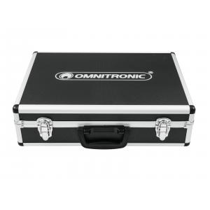 13030900-OMNITRONIC MIC 77-7LMH Drum Microphone Set-1