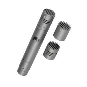 13030908-OMNITRONIC MIC CM-53 Condenser Microphone-1