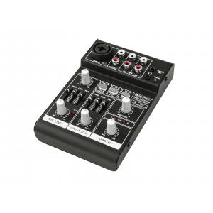 10040270-OMNITRONIC MRS-502USB Recording Mixer-1