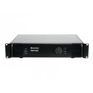 80709804-OMNITRONIC PAP-60 PA Amplifier-1