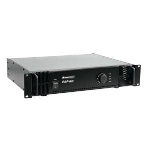 80709804-OMNITRONIC PAP-60 PA Amplifier