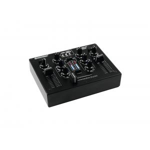 10006873-OMNITRONIC PM-211P DJ Mixer with Player
