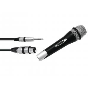 13000450-OMNITRONIC Partymic-1 Dynamic Microphone