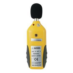 10360605-OMNITRONIC SLM-250 SPL Meter-1