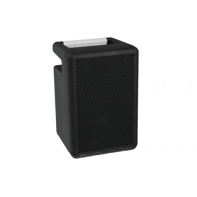 13106951-OMNITRONIC SPB-4BT Bluetooth Speaker – Waterproof