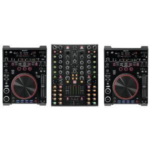 DJ & Studio