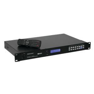 11045009-OMNITRONIC TUNA-ONE RDS FM Tuner
