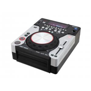 11046035-OMNITRONIC XMT-1400 Tabletop CD Player-1