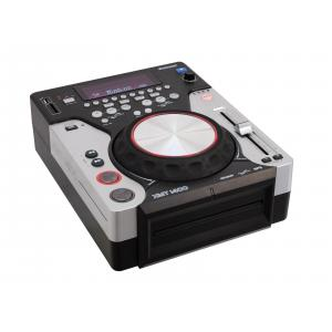 11046035-OMNITRONIC XMT-1400 Tabletop CD Player