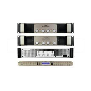 11041070-PSSO Versterkset MK2 voor Line-Array L