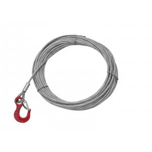 5800013N-SAFETEX Cable SZS 080-20 for SAT 08 20m