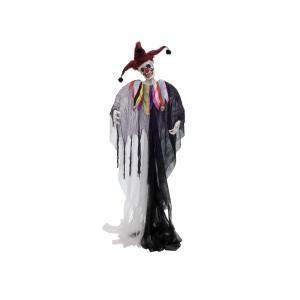 EUROPALMS Halloween Figure Harlequin