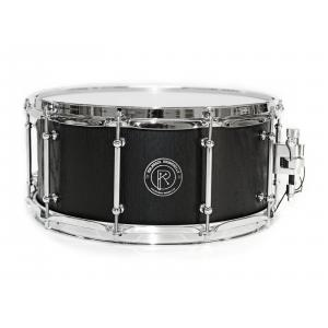 KOLMROCK DRUMSHELLS Sol Nigrum Custom Snare Drum