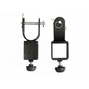 BLOCK AND BLOCK ATG5 Truss mount adapter for tube insertion of 5