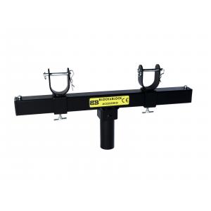 BLOCK AND BLOCK AM3801 Adjustable support for truss insertion 38