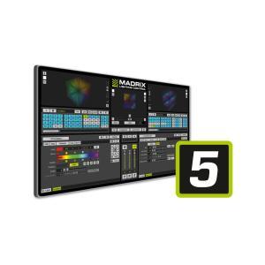 MADRIX Software 5 License start