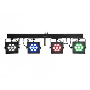 EUROLITE LED KLS-3002 Next Compact Light Set