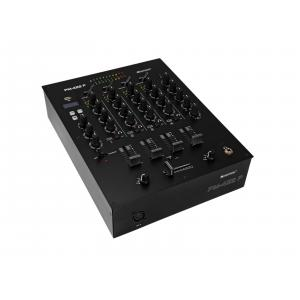 OMNITRONIC PM-422P 4-Channel DJ Mixer with Bluetooth & USB Playe